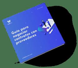 miniatura eBook Guia de negociacion menos borde
