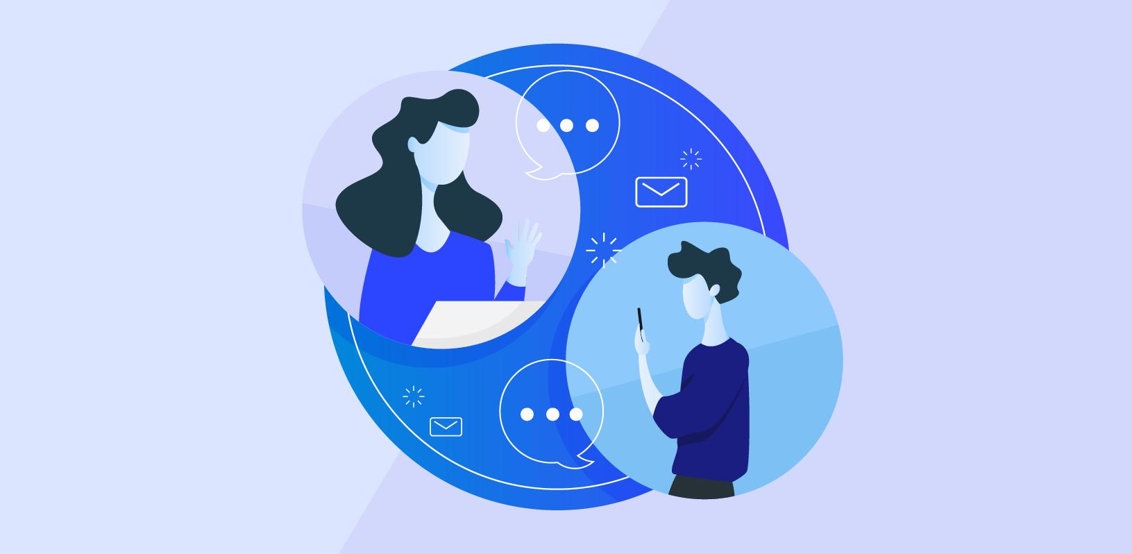 Cómo lograr una buena comunicación con proveedores a travez de Webdox