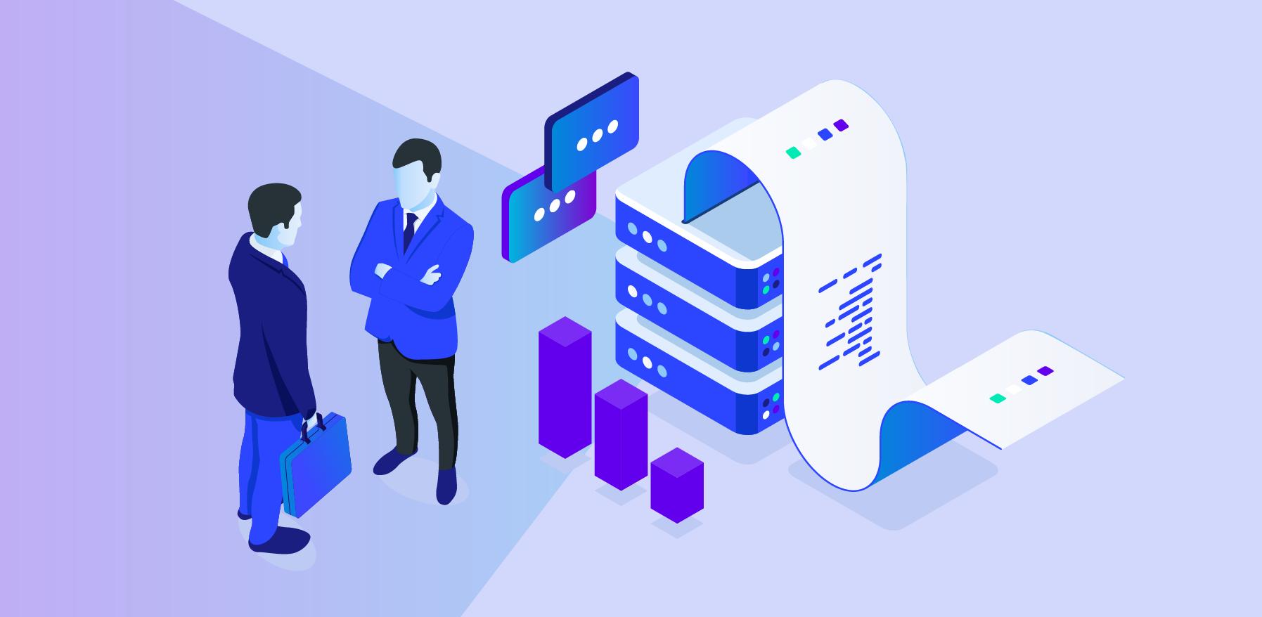 Cómo Webdox ayuda a escoger y gestionar contratos con tu cartera de proveedores