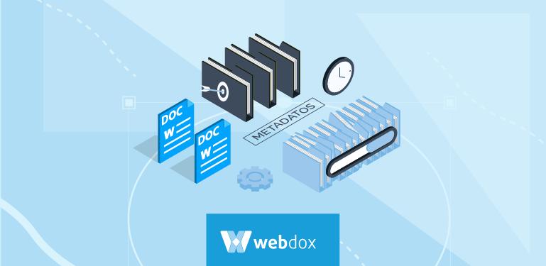 Cómo optimizar la gestión de tus documentos legales con el uso de metadatos