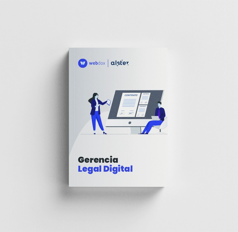 Gerencia legal digital lecturas