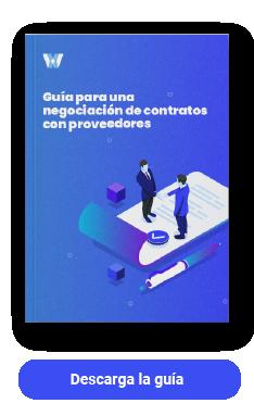 Guía para una negociación de contratos con proveedores-miniatura
